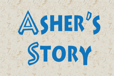 Asher's Story