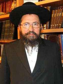 Yosef Edery