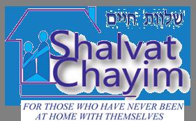 Shalvat Chayim Logo